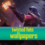 Twisted Fate Wallpapers APK Download
