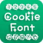 Cookie Font for OPPO APK Download