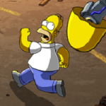 The Simpsons APK Download