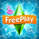 The Sims FreePlay APK Download