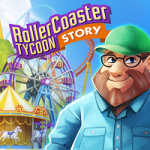 RollerCoaster Tycoon APK Download