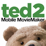 Ted 2 Mobile MovieMaker APK Download