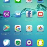 Theme for Samsung S6 Edge APK Download