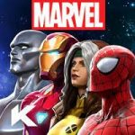 Marvel Contest of Champions APK Download